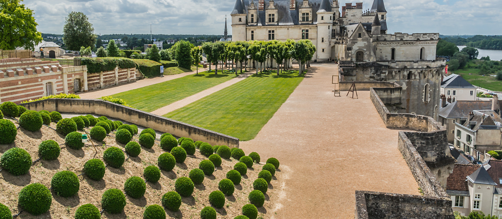 Destination Loire Valley France