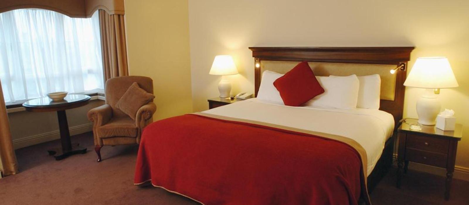 Hotel Old Ground  Ennis UK & Ireland