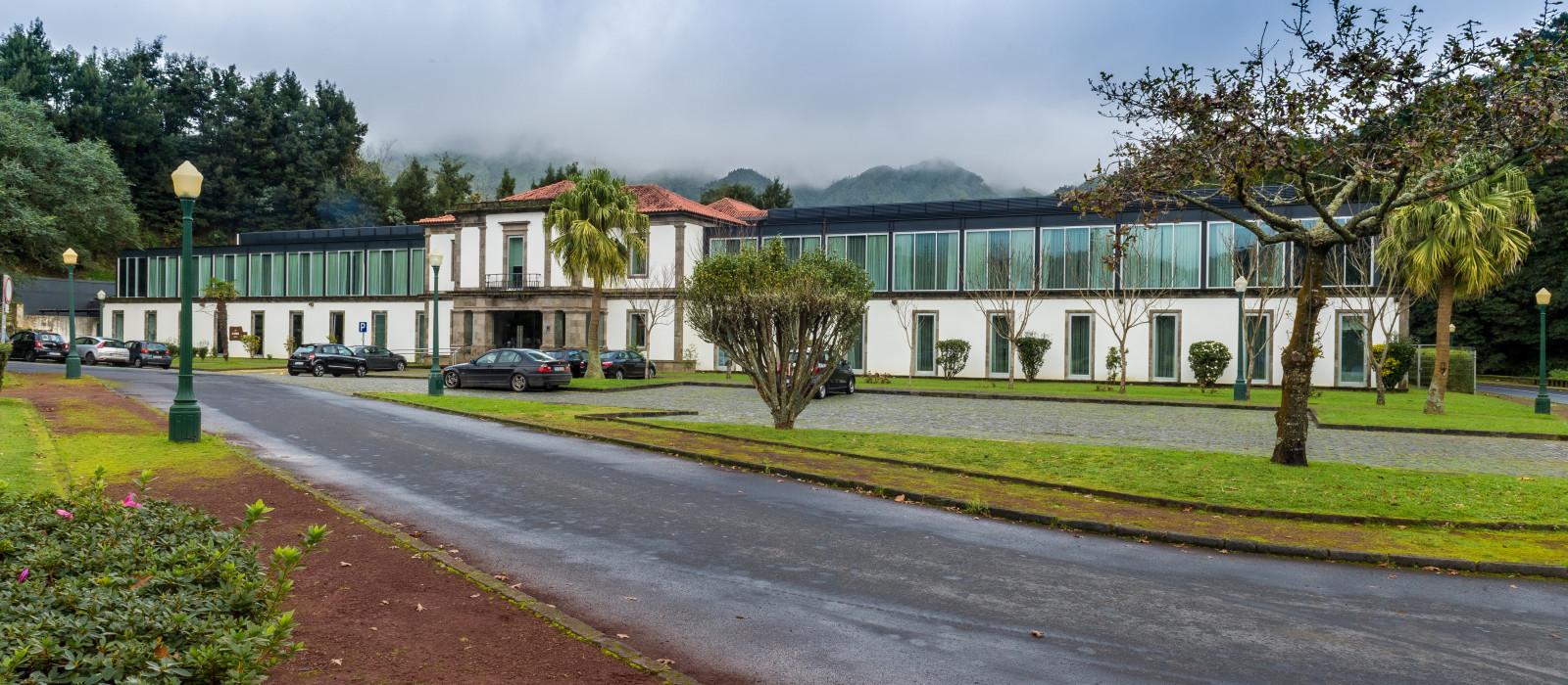 Hotel Furnas Boutique  Portugal
