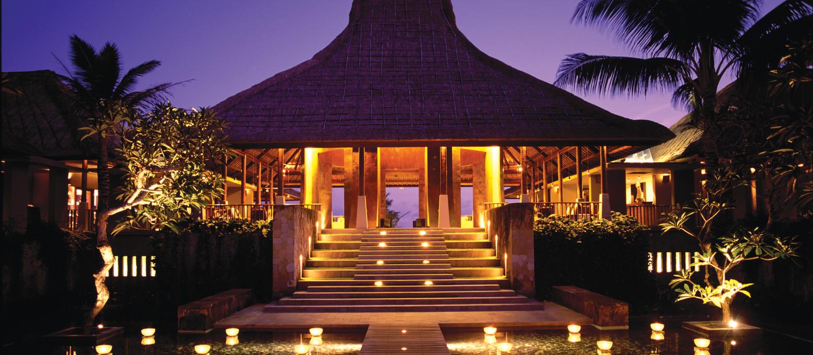 Hotel Maya Ubud Resort & Spa Indonesia