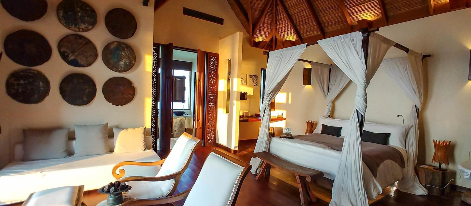 Hotel Song Saa Private Island Cambodia