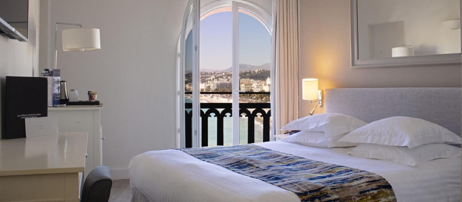 Hotel Le Suisse France