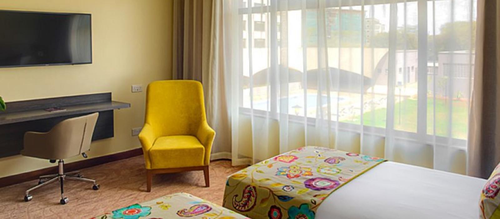 Hotel Tamarind Tree  Kenia