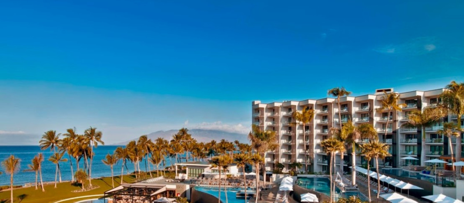 Hotel Andaz Maui at Wailea Hawaii