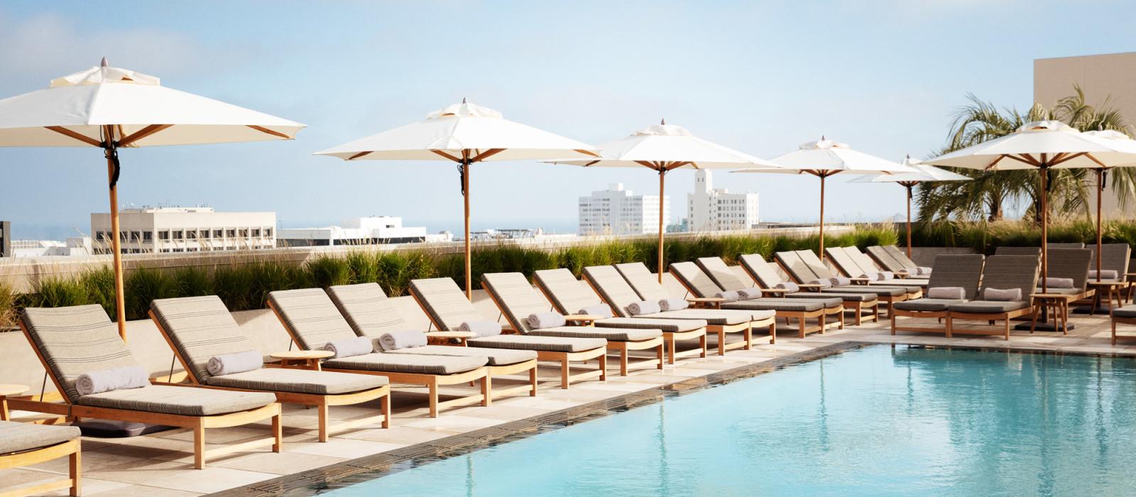 Hotel Santa Monica Proper  USA