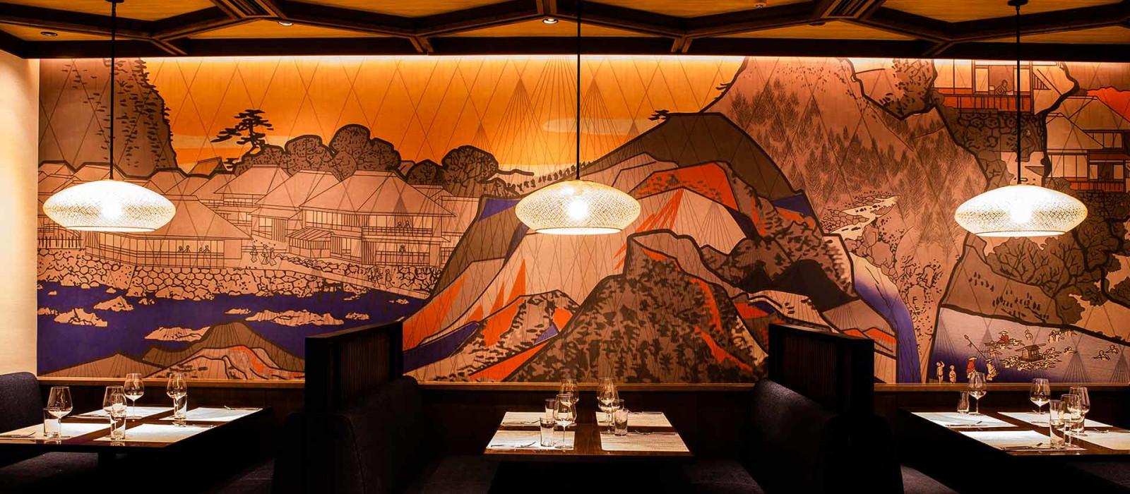 Hotel  Indigo Hakone Gora Japan