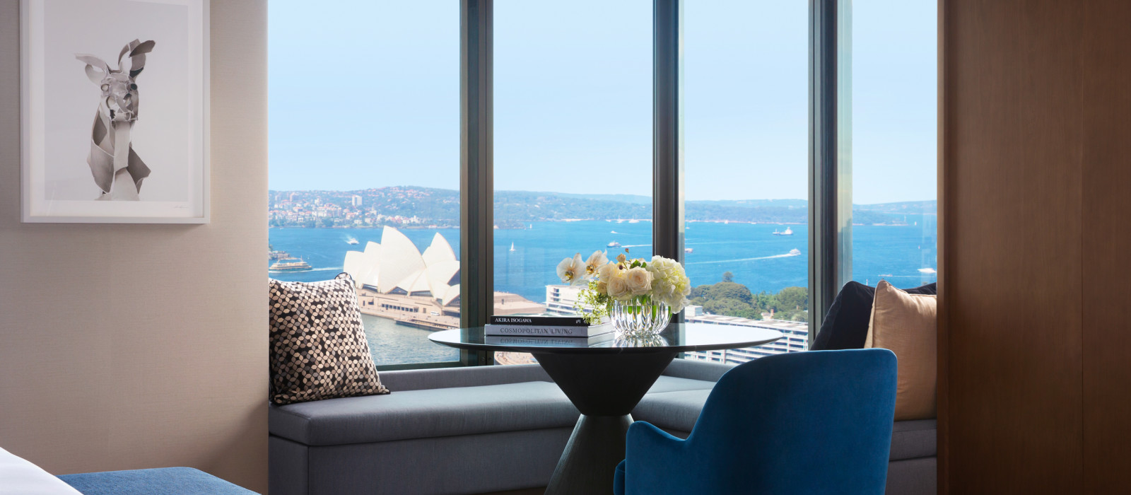 Hotel Four Seasons  Sydney Australien