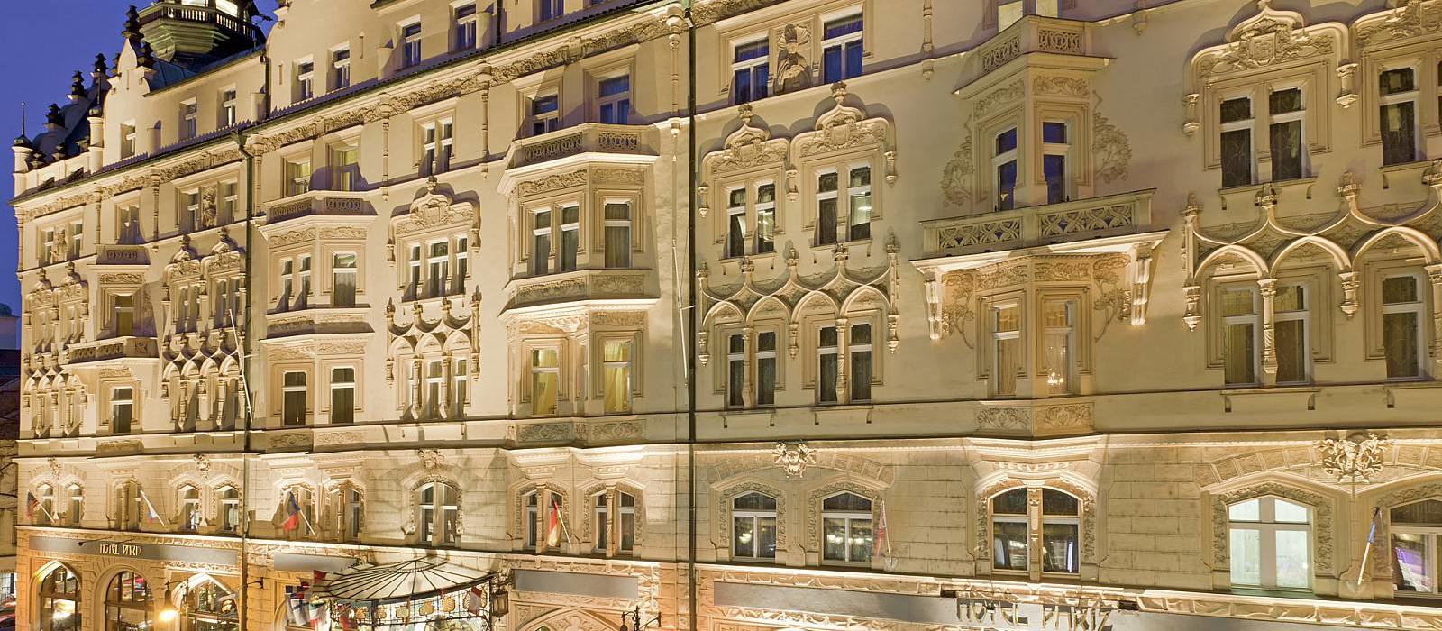 Hotel  Paris European Cities