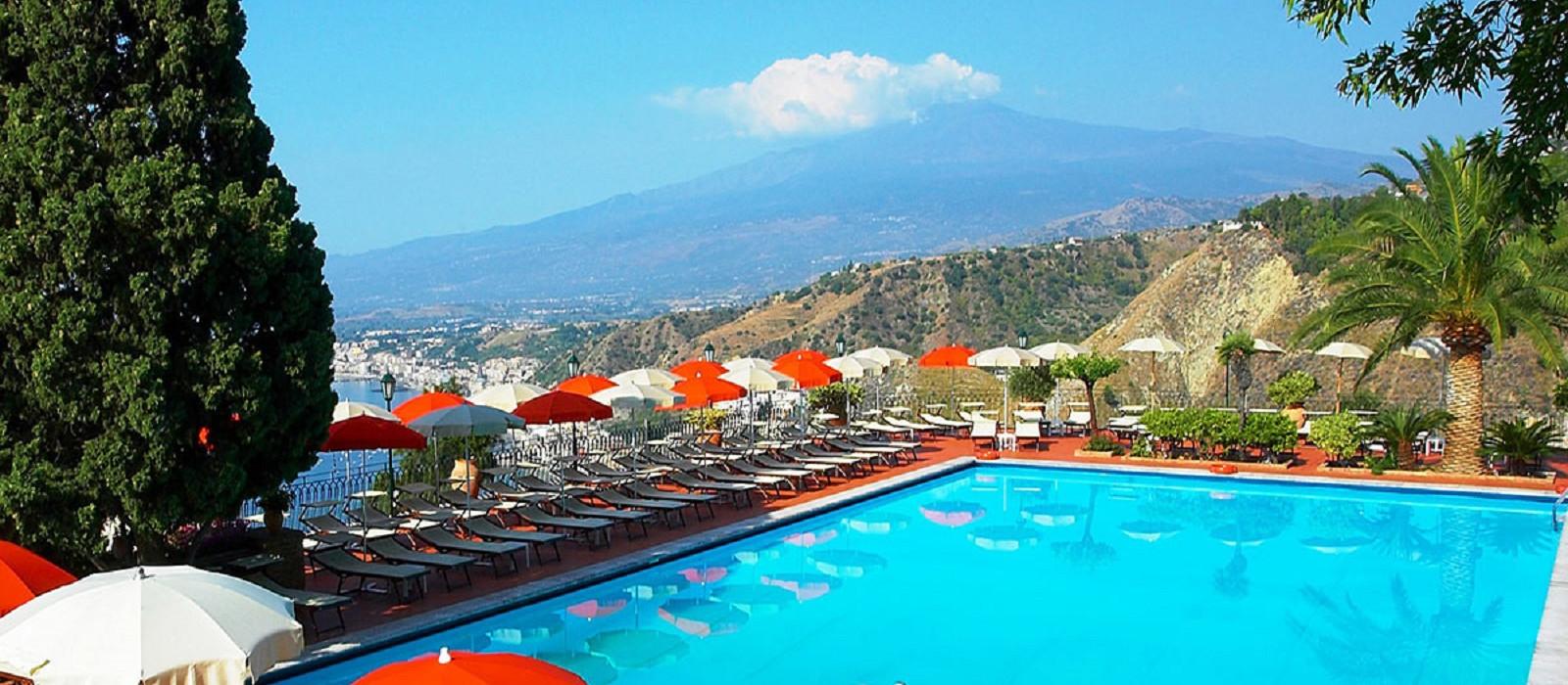 Hotel  Villa Diodoro Italy