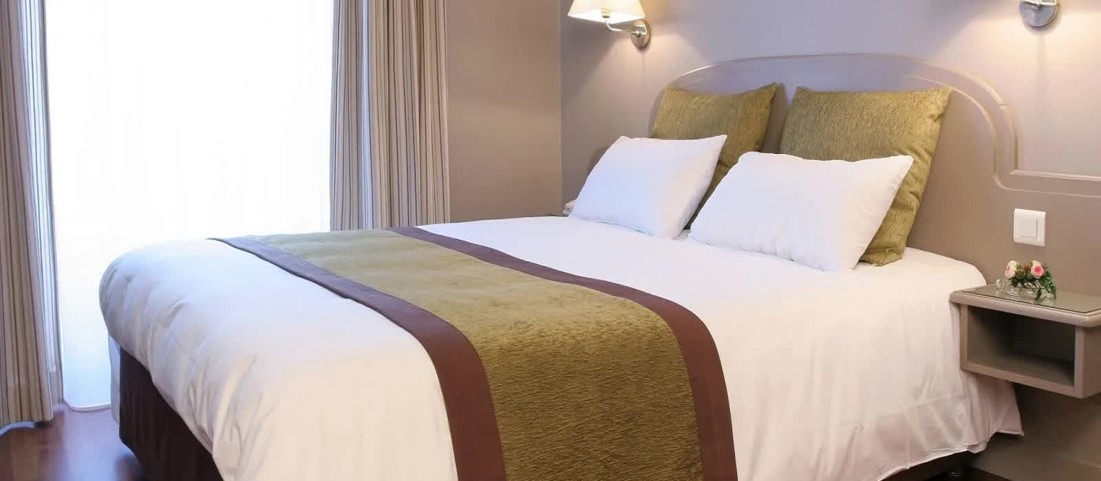 Hotel  Moris France