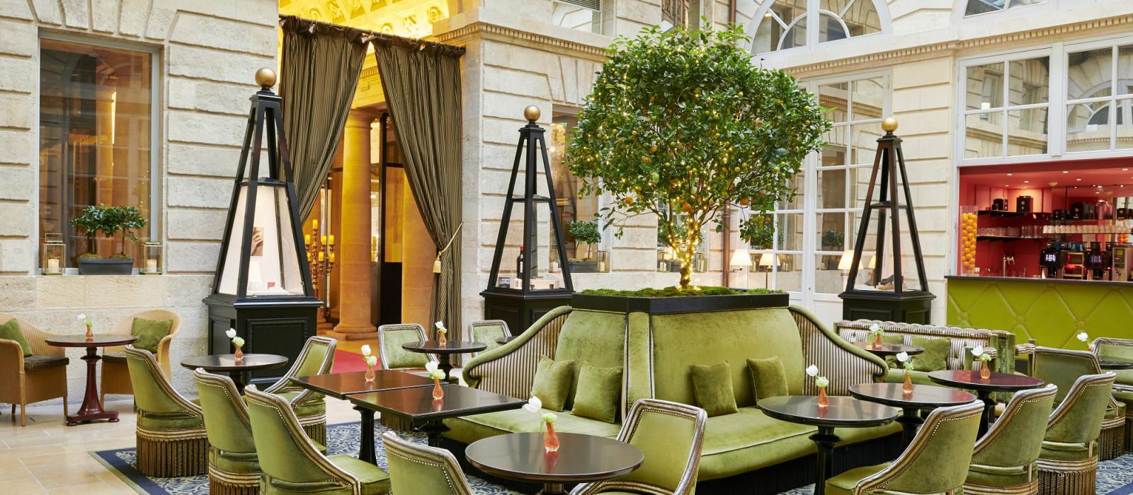 Hotel InterContinental Bordeaux Le Grand  France