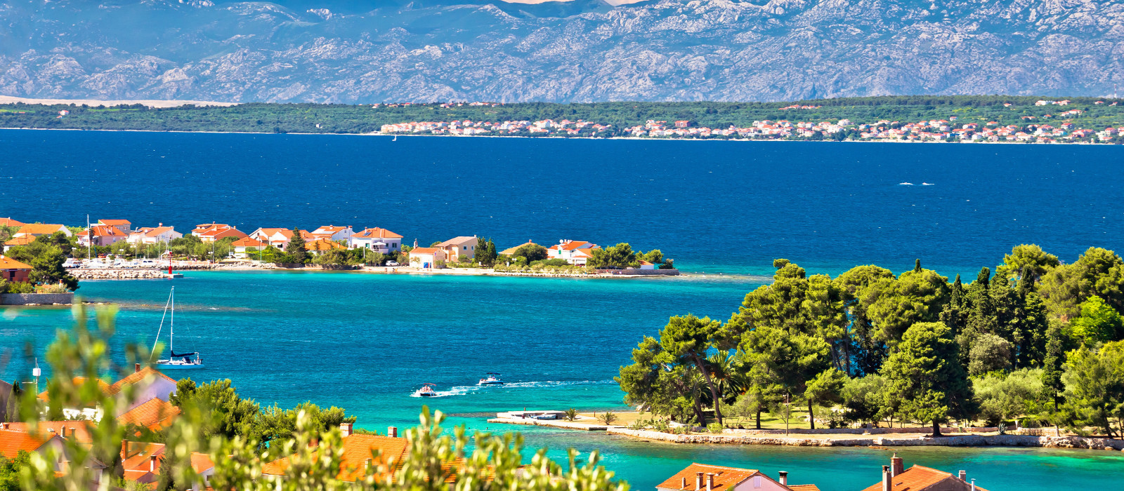 Destination Zadar Croatia & Slovenia