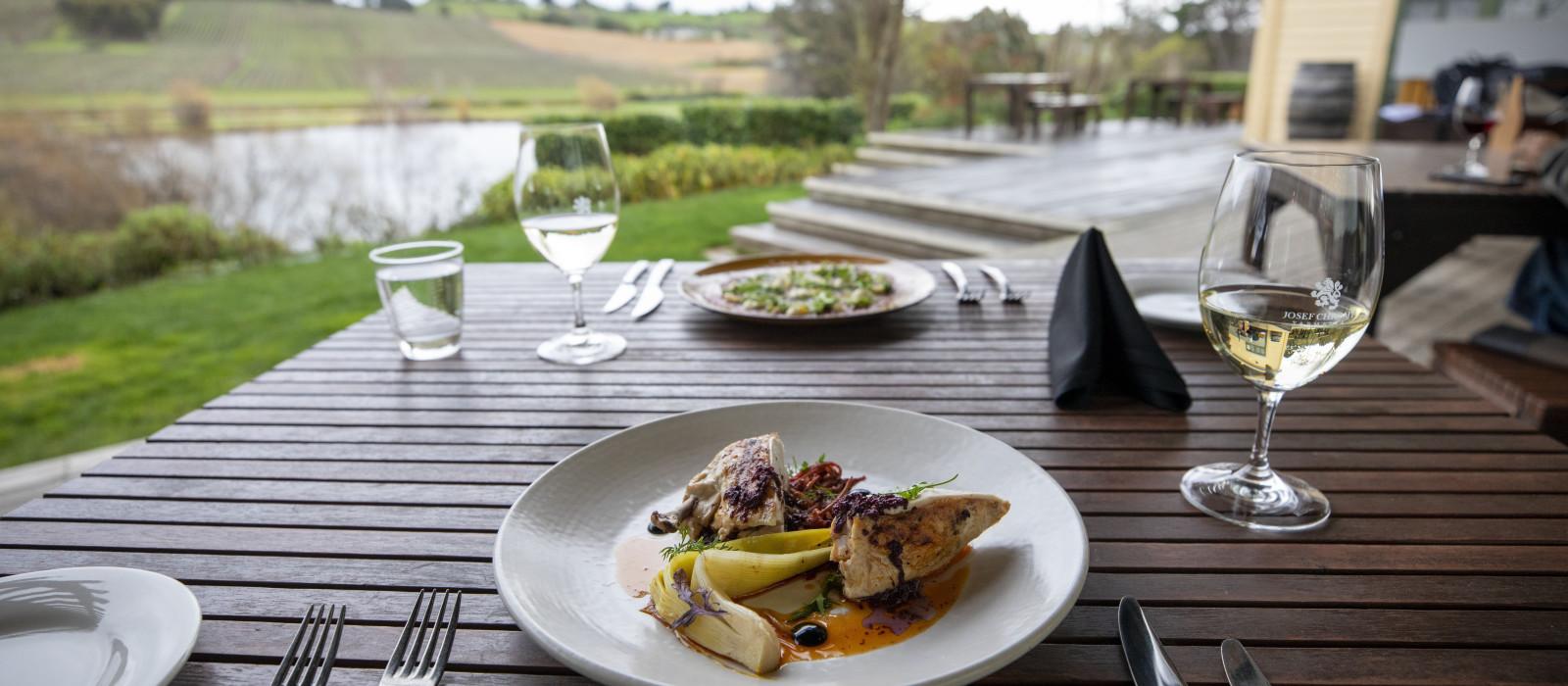 Hotel City Park Grand Launceston Australien