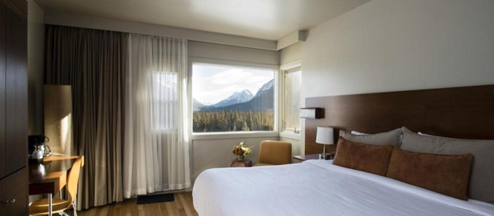 Hotel Juniper  Canada