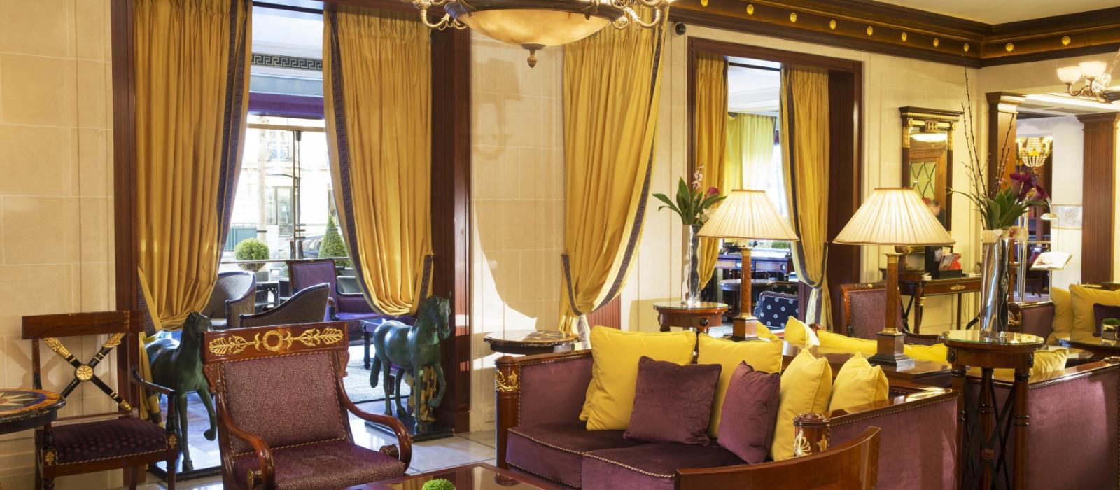Hotel  Napoleon France