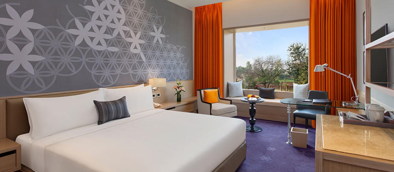Hotel Welcom Amritsar Nordindien
