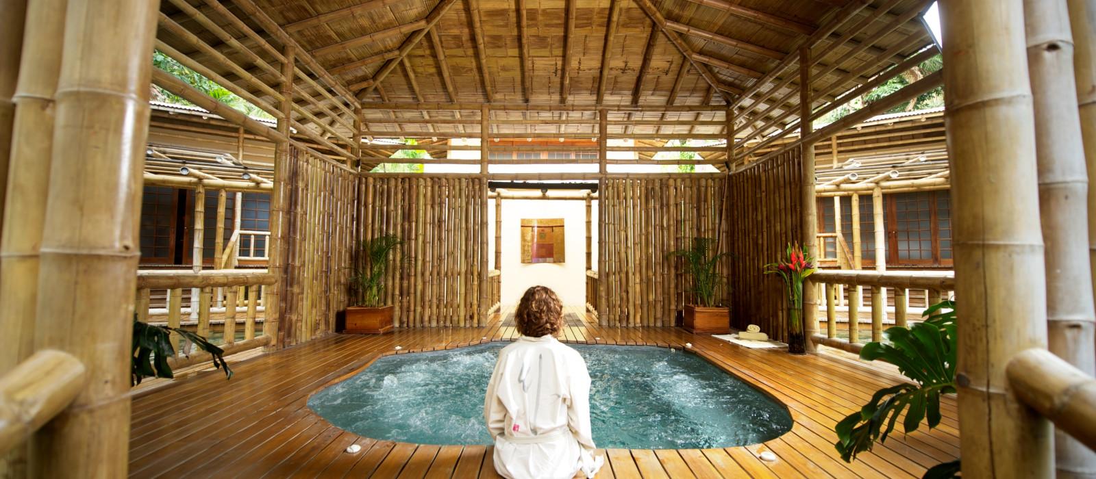 Hotel Florblanca Resort Costa Rica