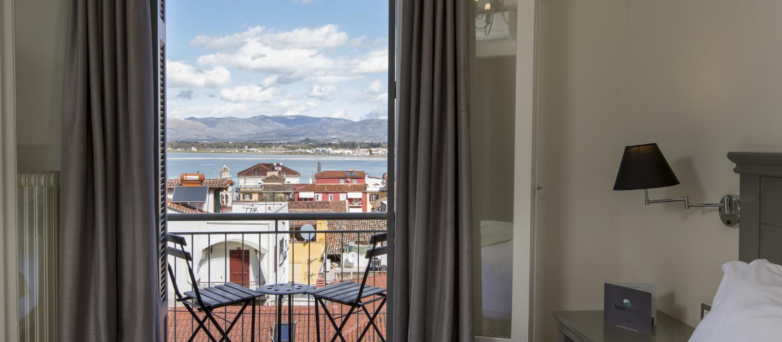 Hotel Leto Nuevo  Griechenland