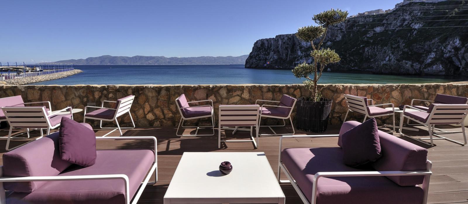 Hotel Mercure Quemado Marokko