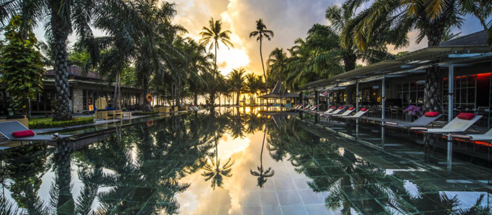 Hotel Segara Village , Sanur Indonesien