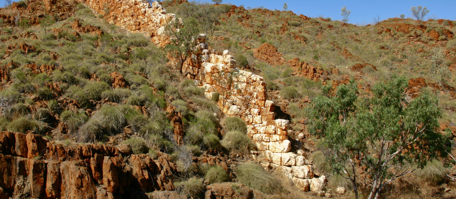 Destination Halls Creek Australia
