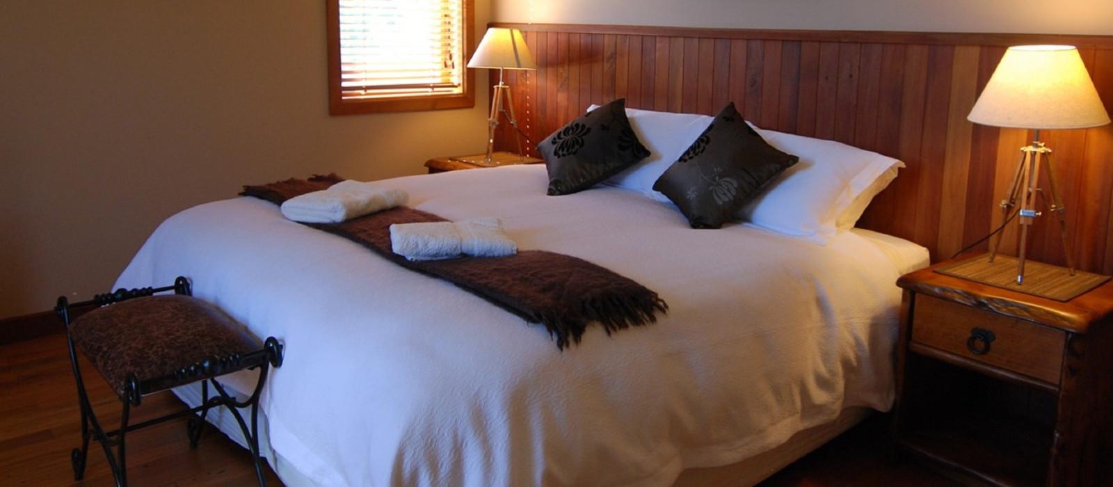 Hotel Awaroa Lodge New Zealand