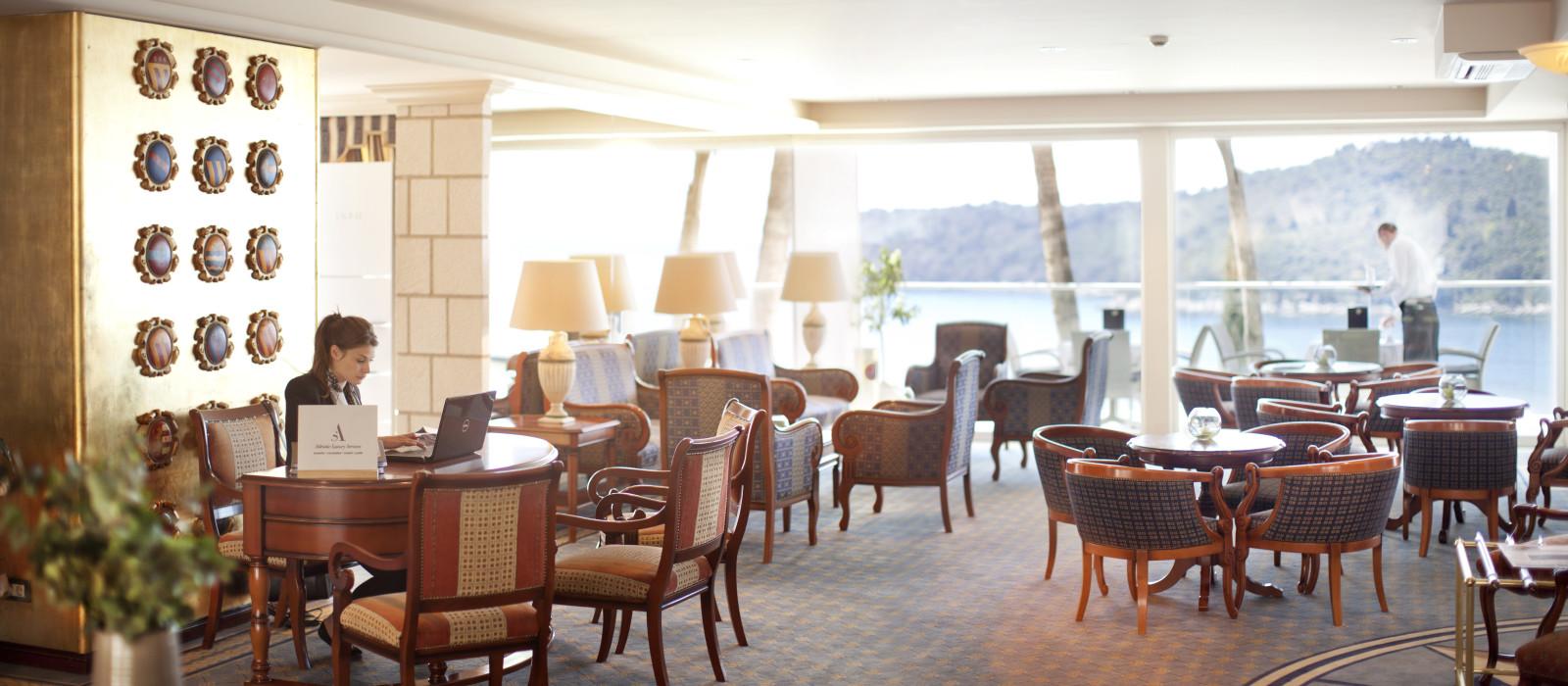 Hotel Villa Argentina Croatia & Slovenia
