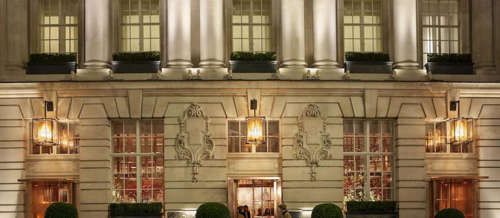Hotel Rosewood London UK & Ireland