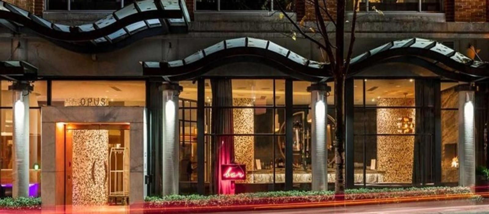Hotel Opus Kanada