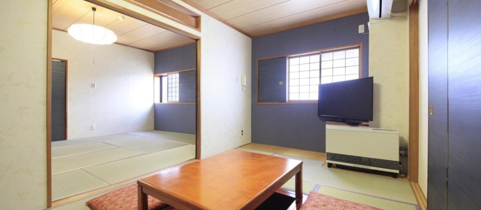 Hotel Yutorelo-an ANNEX Japan