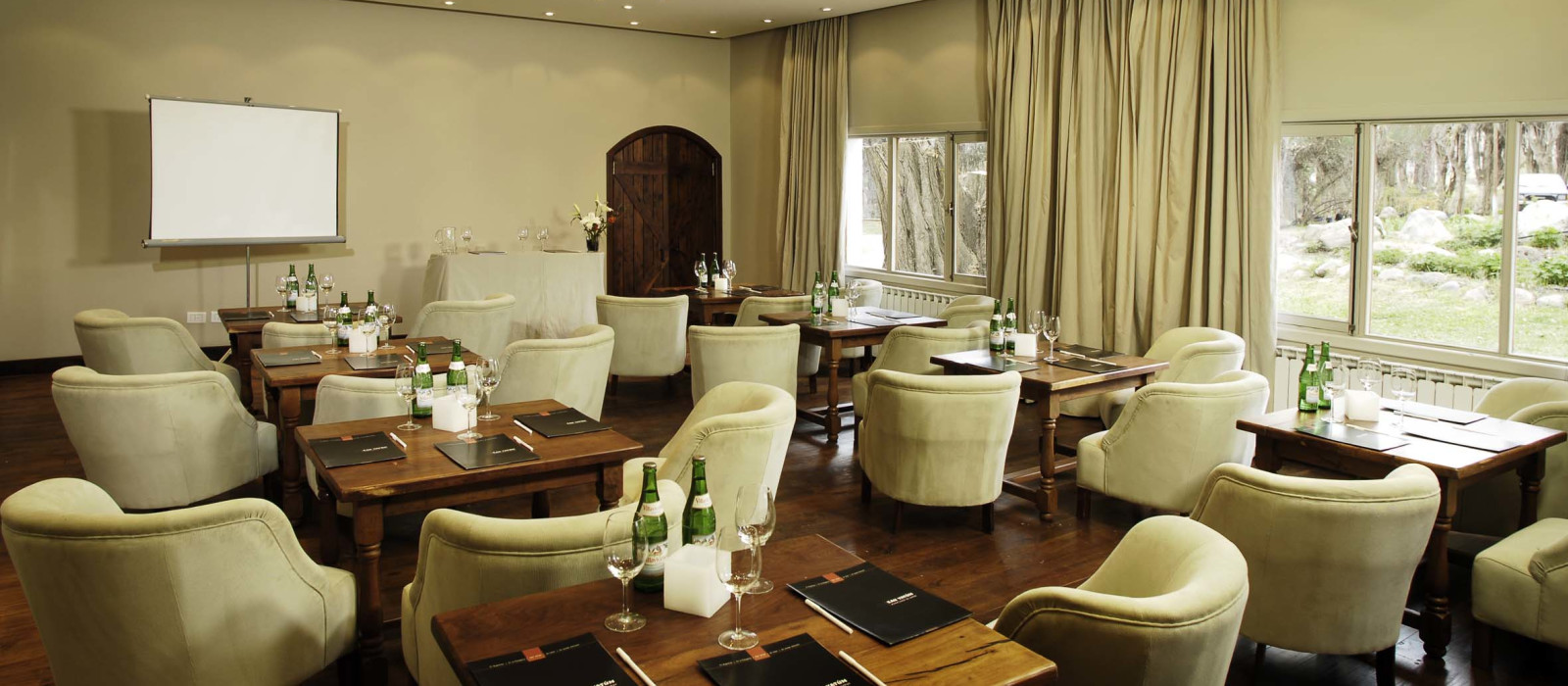 Hotel Kau Yatún Argentinien