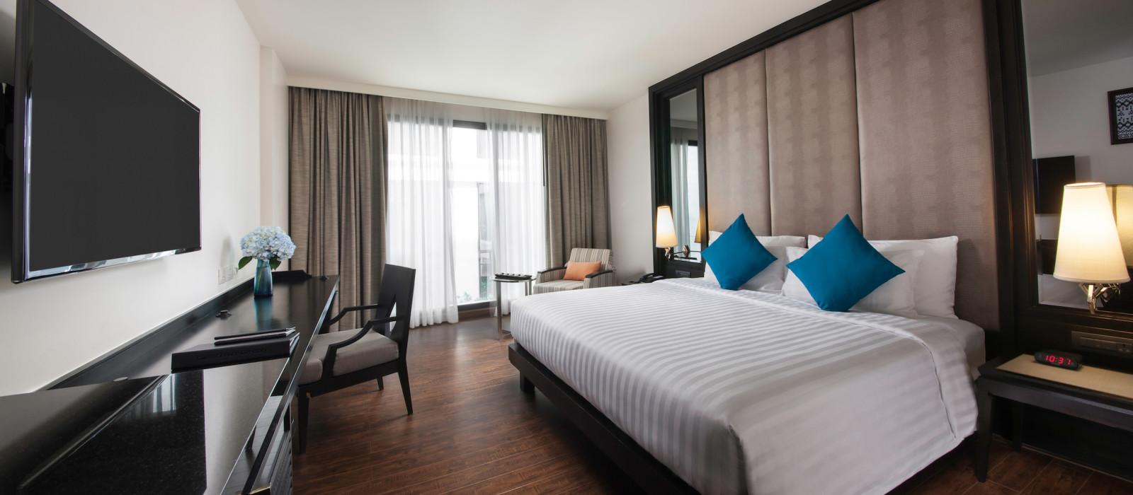 Hotel Movenpick  Sukhumvit 15 Thailand