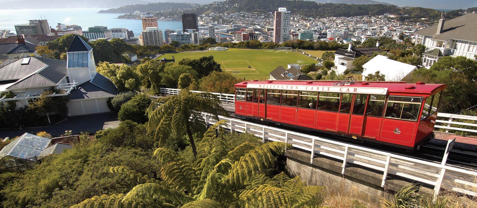 Hotel Booklovers B&B Neuseeland
