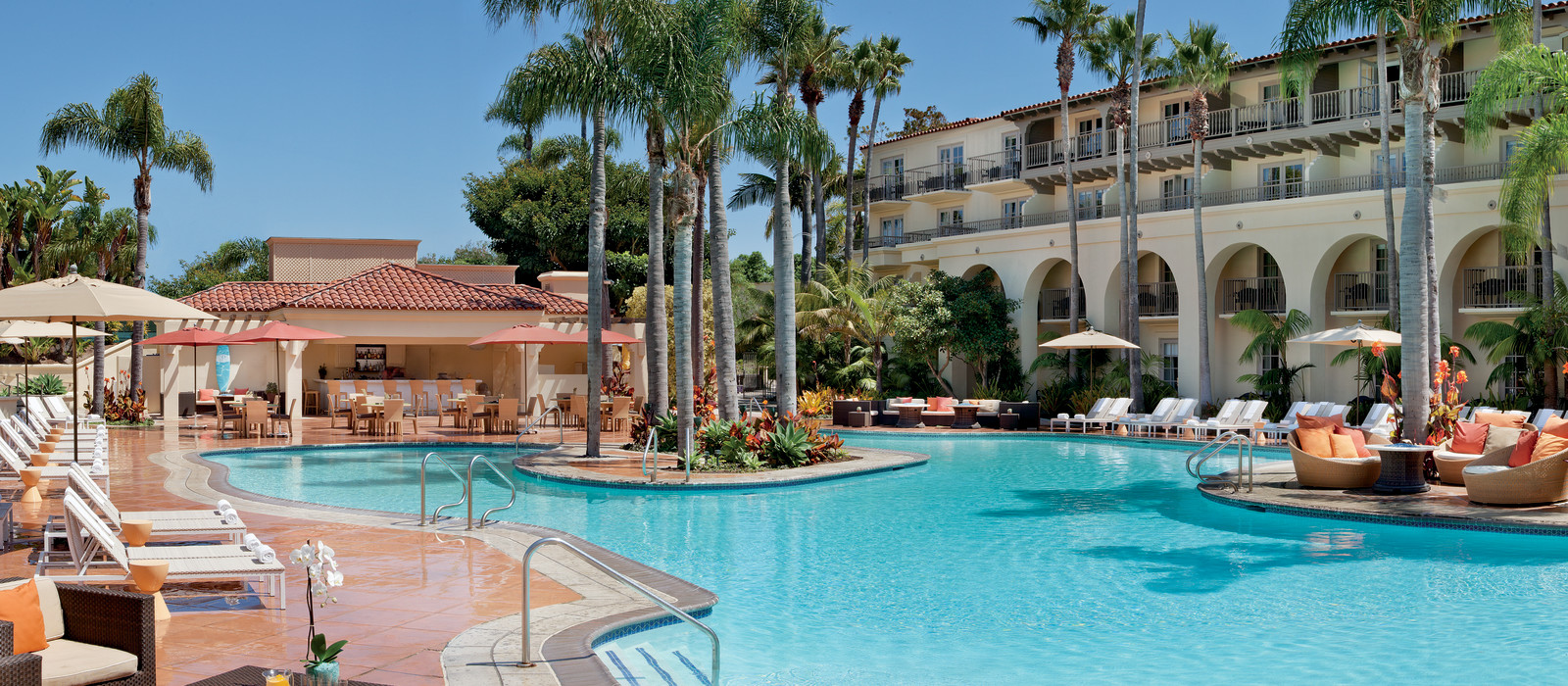 Hotel Ritz Carlton Laguna Niguel USA