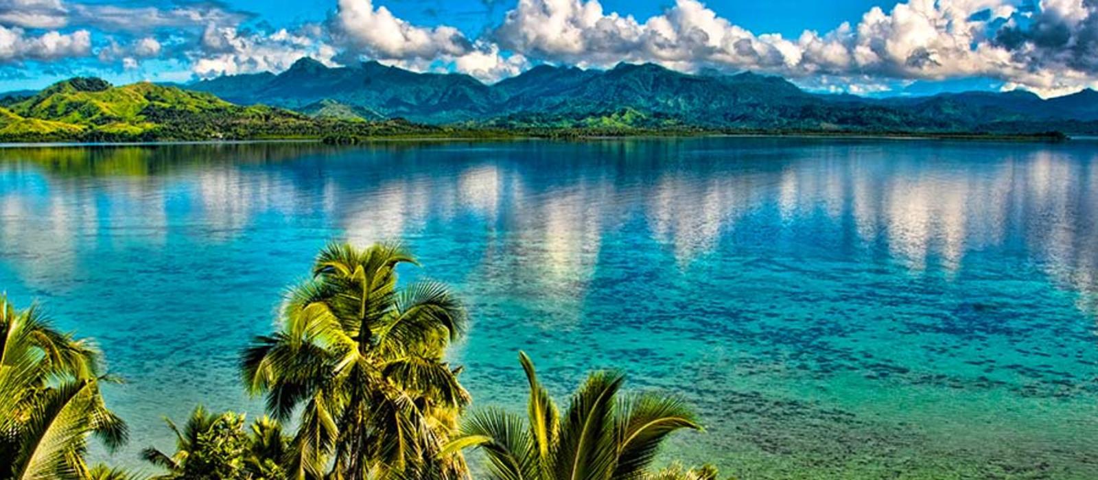 Destination Nadi Fiji