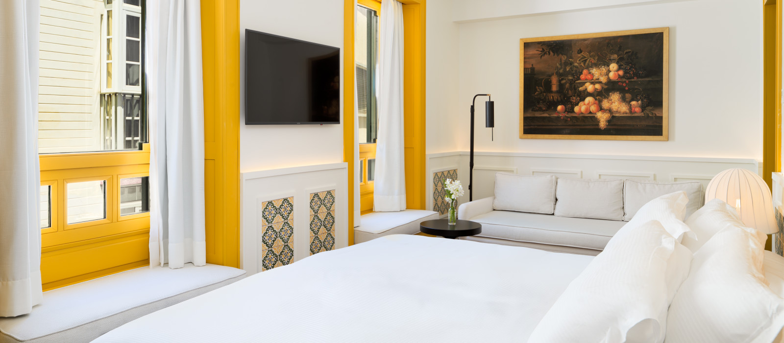 Hotel  H10 Casa de la Plata Spain