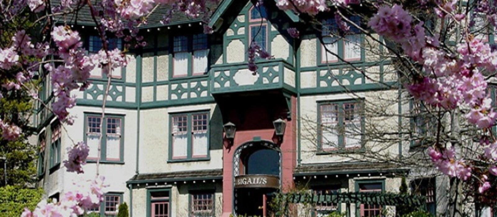 Hotel Abigail's  Kanada