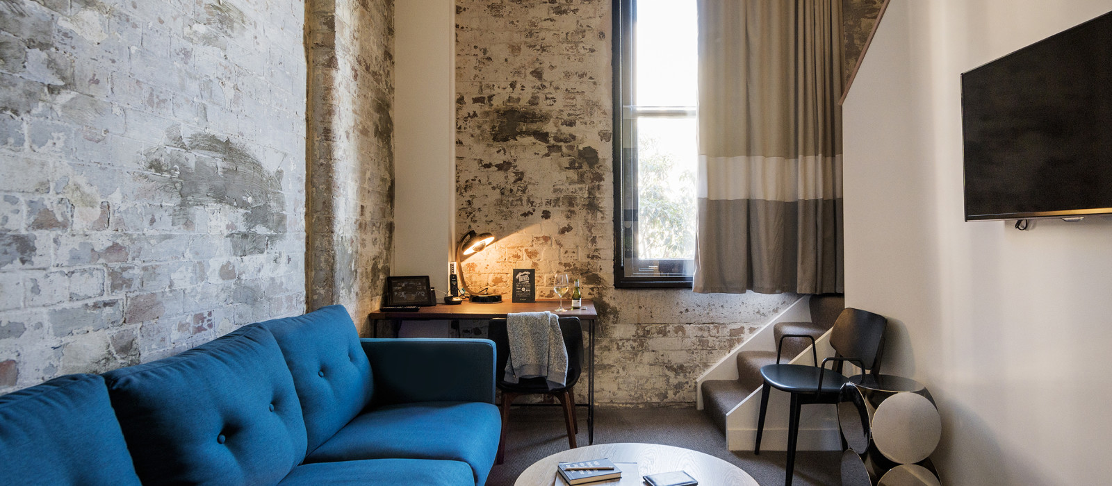 Hotel Ovolo 1888 Darling Harbour Australien