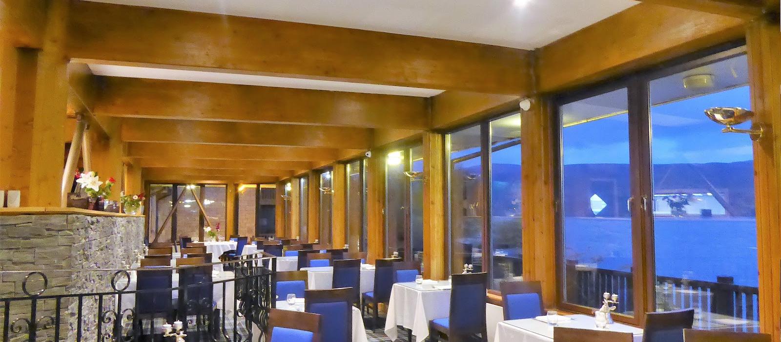 Hotel Lodge on Loch Lomond UK & Ireland