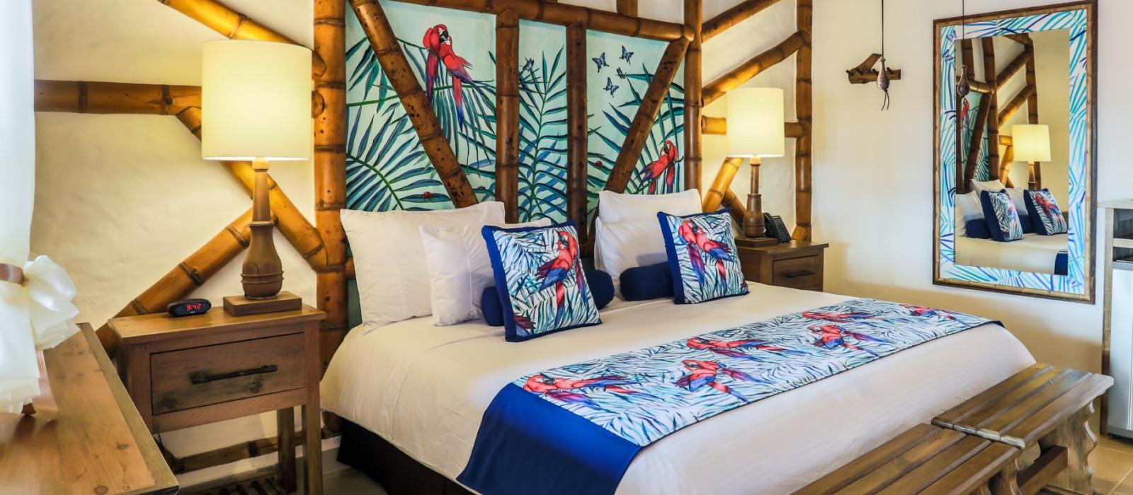 Hotel Casa San Carlos Lodge Colombia