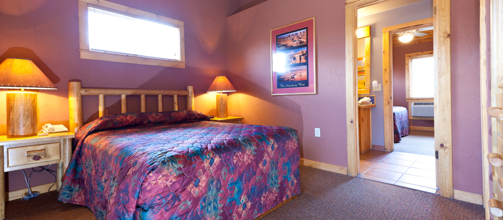 Hotel Red Cliffs Lodge USA