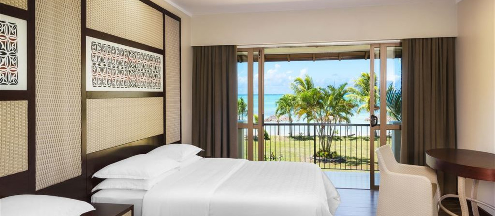 Hotel Sheraton Samoa Beach Resort Samoa