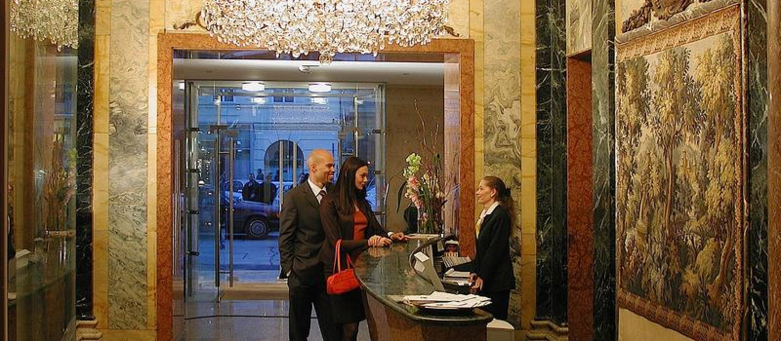 Hotel  Ambassador European Cities