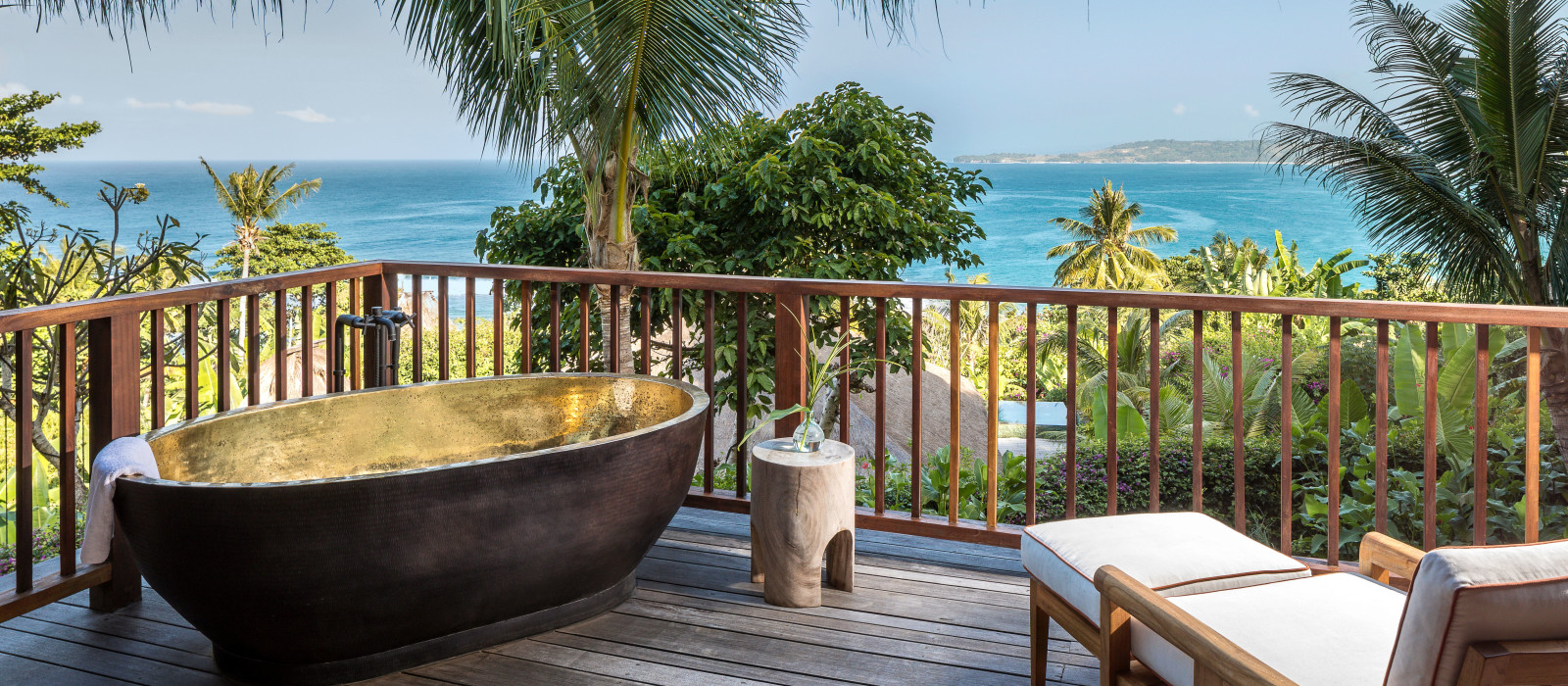Hotel Nihi Sumba by Chris Beach Indonesien
