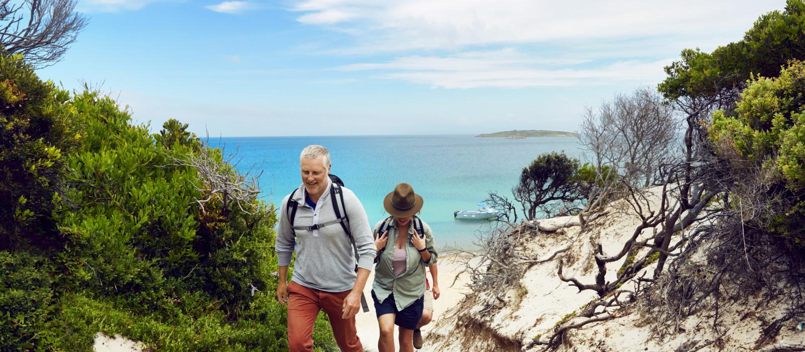 Destination Coles Bay Australia