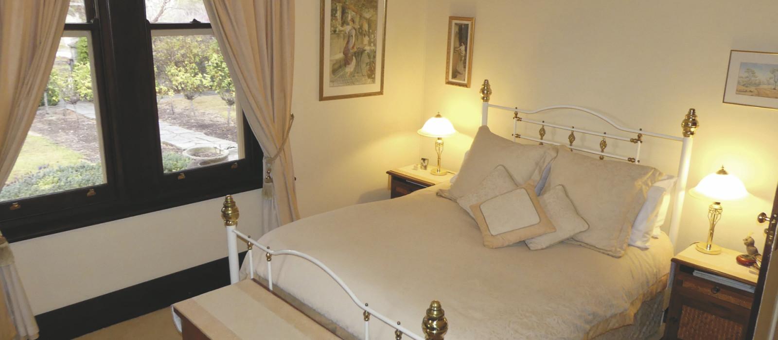 Hotel Stranraer Homestead Australien