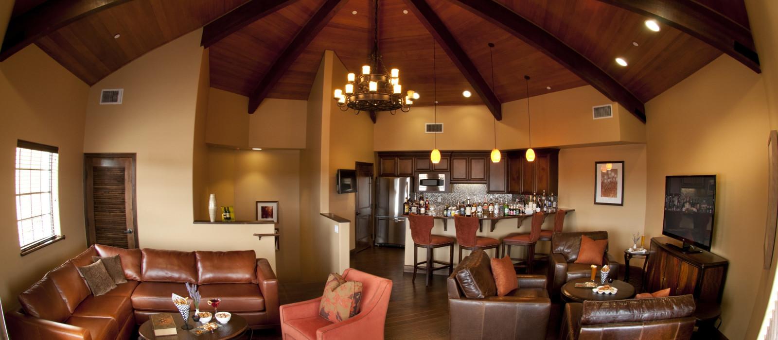 Hotel The Meritage Resort & Spa USA