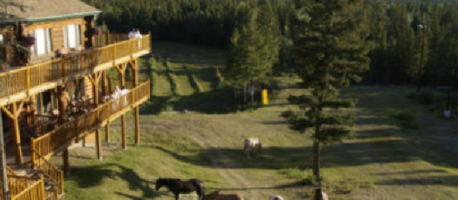 Hotel Spruce Hill Resort & Spa %region%