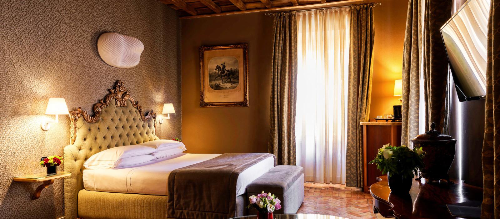 Hotel  Valadier Italy