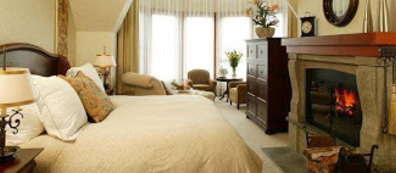 Hotel  Quintessence Kanada